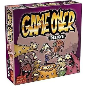 ASMODEE - Game Over Deluxe