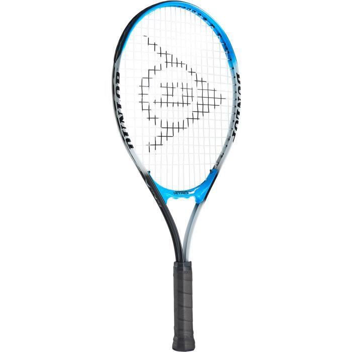 DUNLOP Raquette de tennis Nitro 23 G7 HQ 2018 - Junior - Taille 6/8 ans