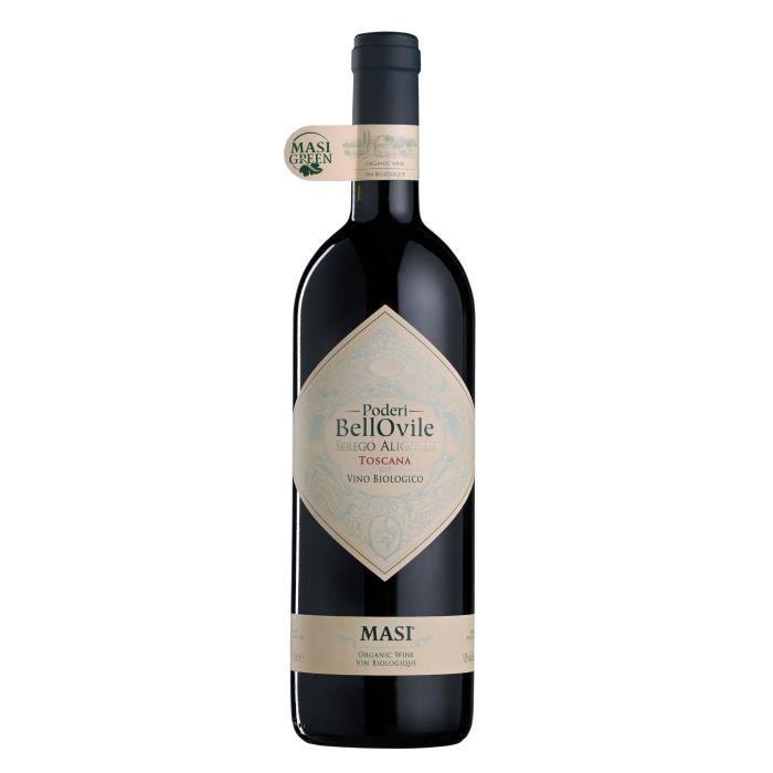 Poderi Del Bello Ovile 2016 Toscana - Vin rouge d'Italie
