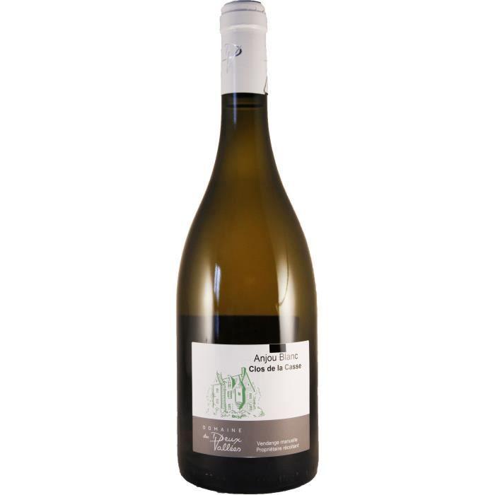 Domaine des Deux Vallées 2017 Anjou - Vin blanc de Loire