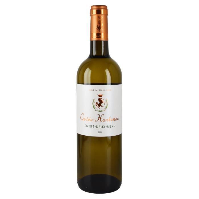 Cuvée Hortense 2020 Entre Deux Mers - Vin blanc de Bordeaux