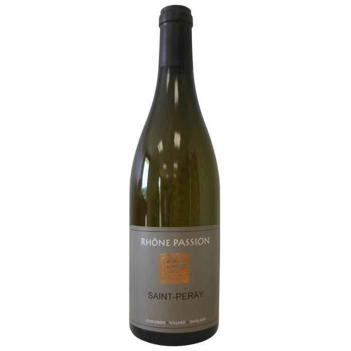 Les Vins de Vienne 2018 Saint Peray - Vin blanc de la Vallée du Rhône