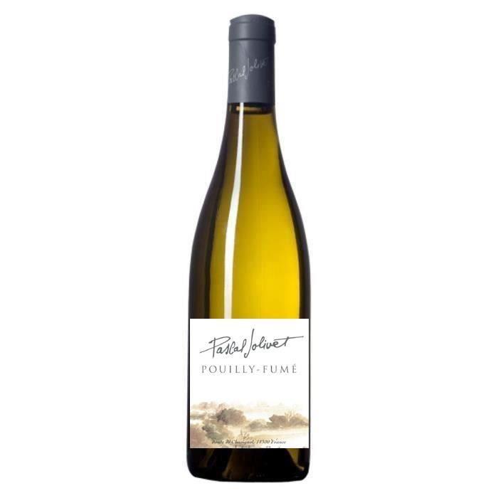Pascal Jolivet 2019 Pouilly-Fumé - Vin blanc de la Vallée de Loire