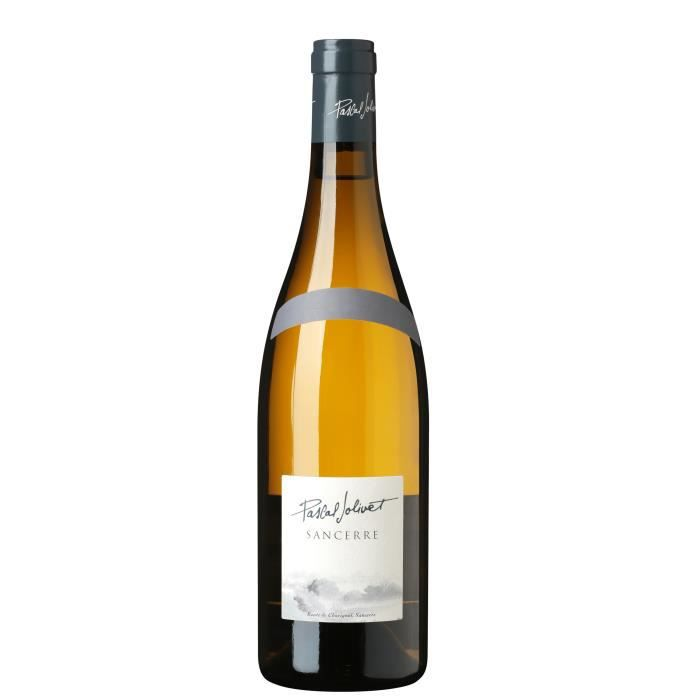 Domaine Pascal Jolivet 2019 Sancerre - Vin blanc de la Loire