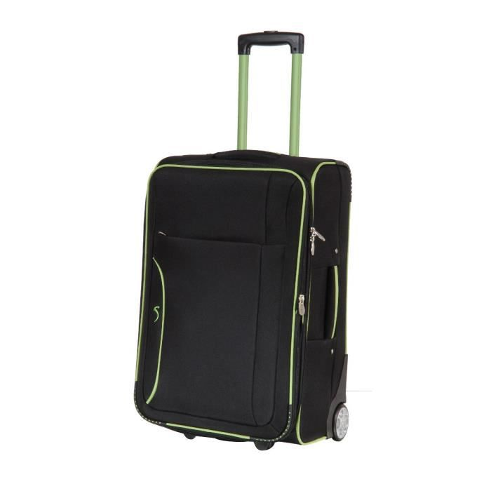 HORIZON Valise trolley 2 roues 71 cm Fashion