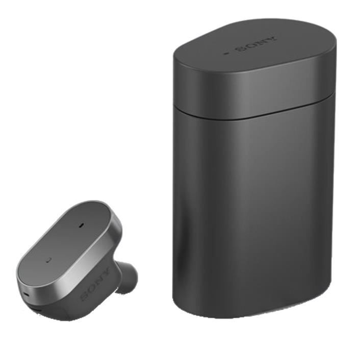 Sony Xperia Ear Assistant Personnel