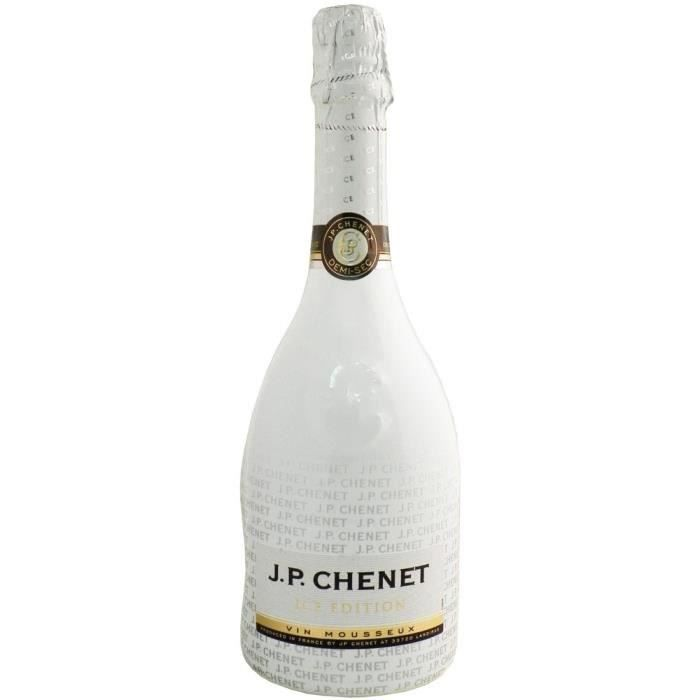 JP Chenet Ice Edition - Vin effervescent Blanc