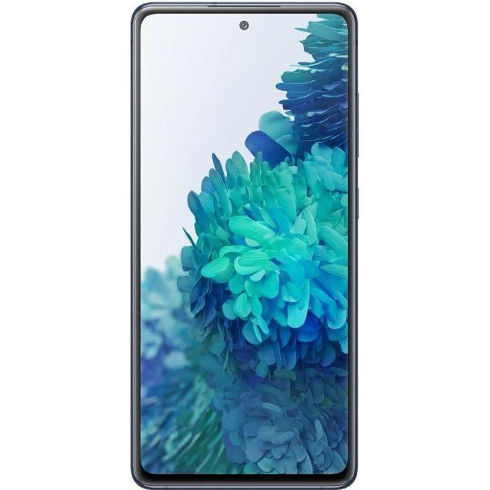 Samsung Galaxy S20 FE Bleu