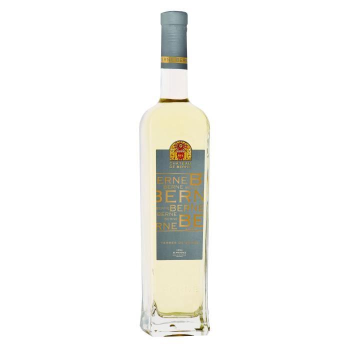 Terres de Berne Côtes de Provence - Vin blanc des Côtés de Provence