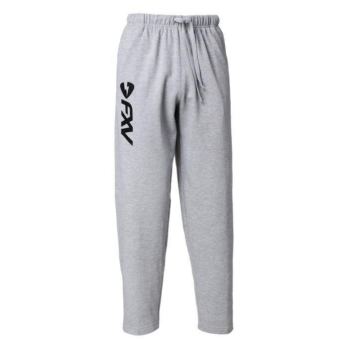FORCE XV Pantalon Molleton Geek - Gris