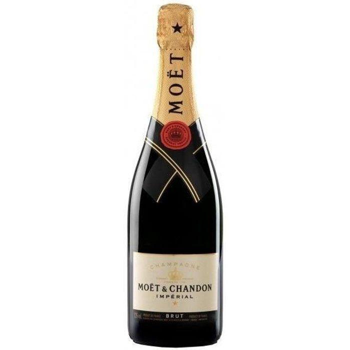 Champagne Moët & Chandon Imperial Brut - 37,5 cl