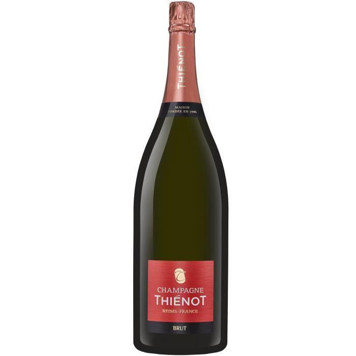 Champagne Thienot Brut - Jéroboam 3 L