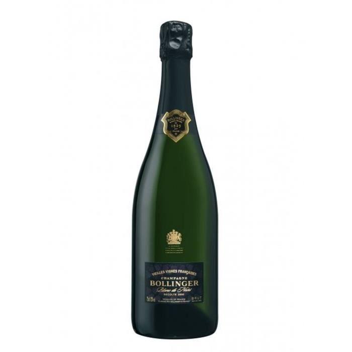 Champagne Bollinger Vieilles Vignes Françaises 2005 Blanc de noirs Brut - 75 cl