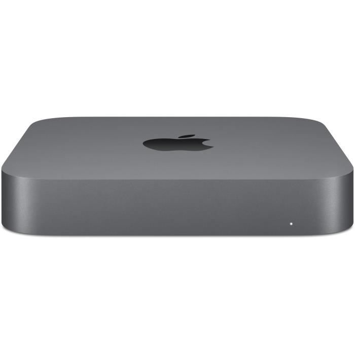 Mac mini Intel Core i3 Ram 8Go 128Go