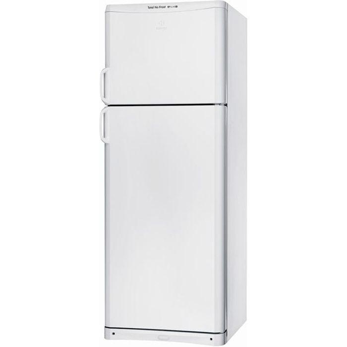 INDESIT TAAN6FNF Réfrigérateur congélateur