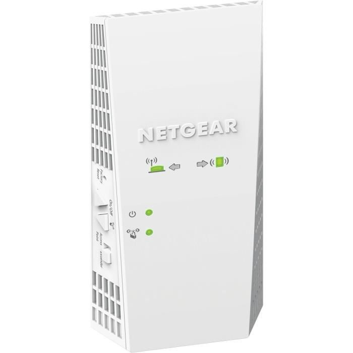 Netgear Répéteur Wifi Mesh Ac1900