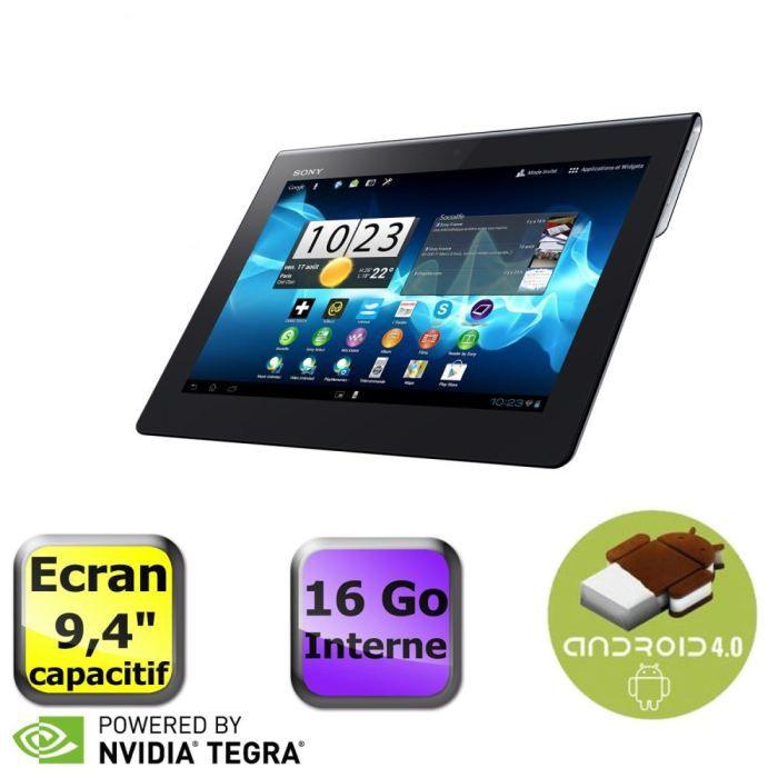 Sony Xperia Tablet 9.4- 16 Go