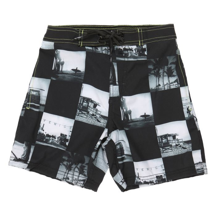 CULTURE SUD Short de Bain LEFT Enfant