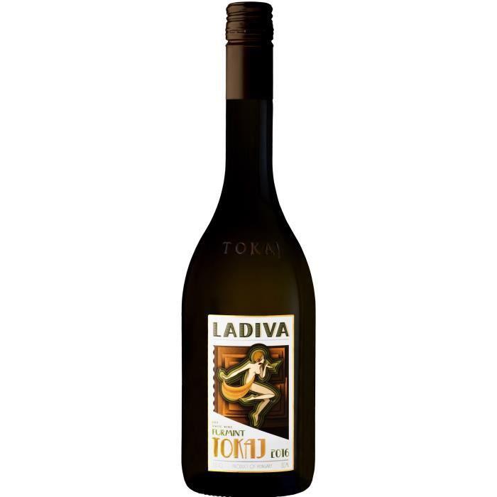 Ladiva Furmint 2016 Tokaj - Vin blanc de Hongrie