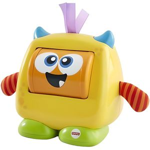FISHER-PRICE - Mon Petit Monstre Rigolo
