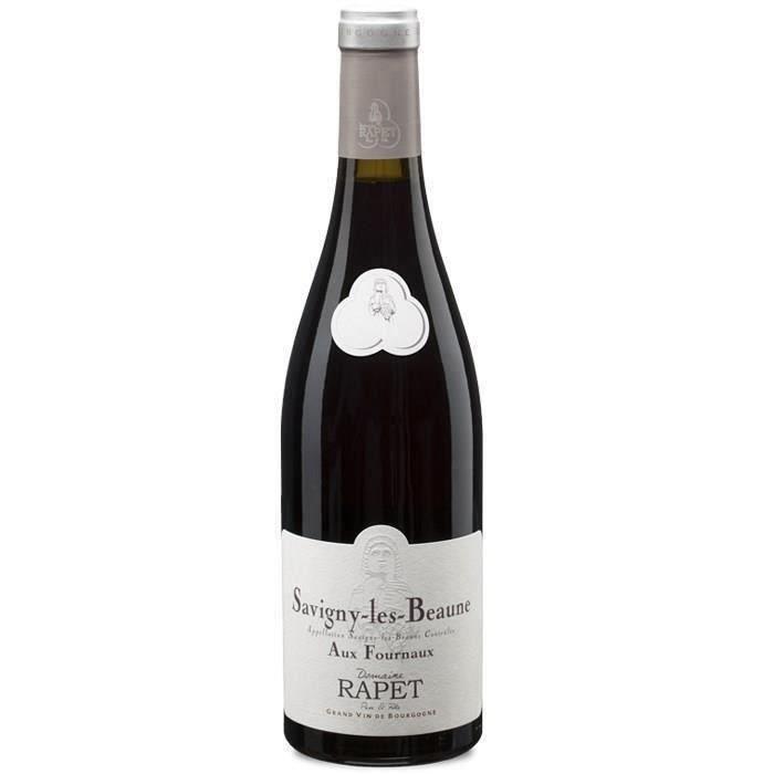 Domaine Rapet Père et fils 2013 Savigny-les-Beaune - Vin rouge de Bourgogne