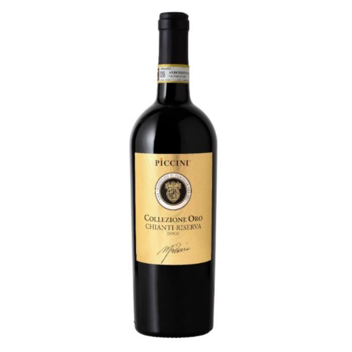 Piccini Oro 2017 Chianti Riserva - Vin rouge d'Italie