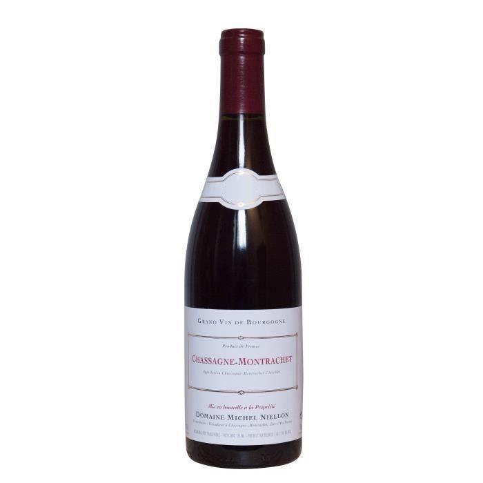 Domaine Michel Niellon 2017 Chassagne-Montrachet - Vin rouge de Bourgogne