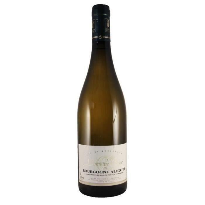 Domaine Chêne 2018 Bourgogne Aligoté - Vin blanc de Bourgogne