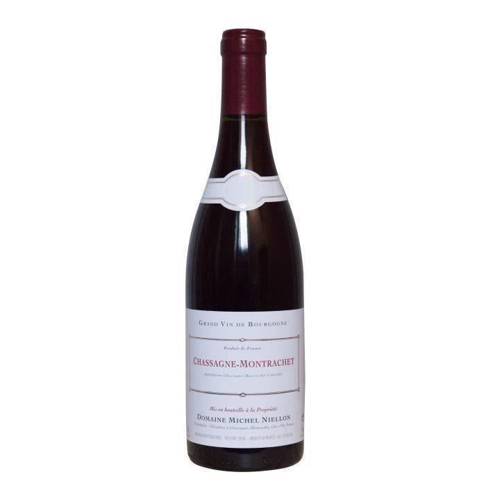 Domaine Michel Niellon 2018 Chassagne-Montrachet - Vin rouge de Bourgogne