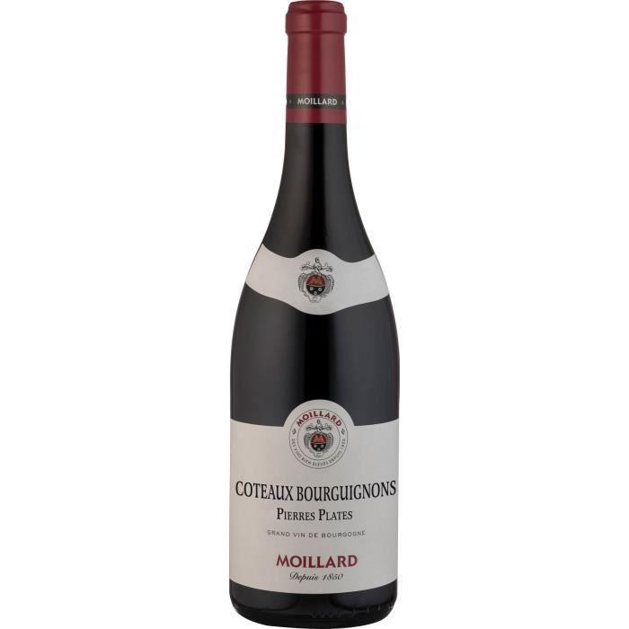 Moillard 2020 Coteaux Bourguignons - Vin rouge de Bourgogne