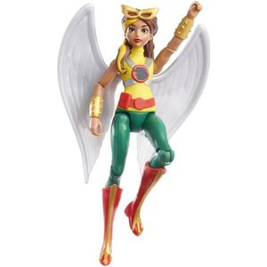 DC SUPER HERO GIRL - Figurine Hawkgirl