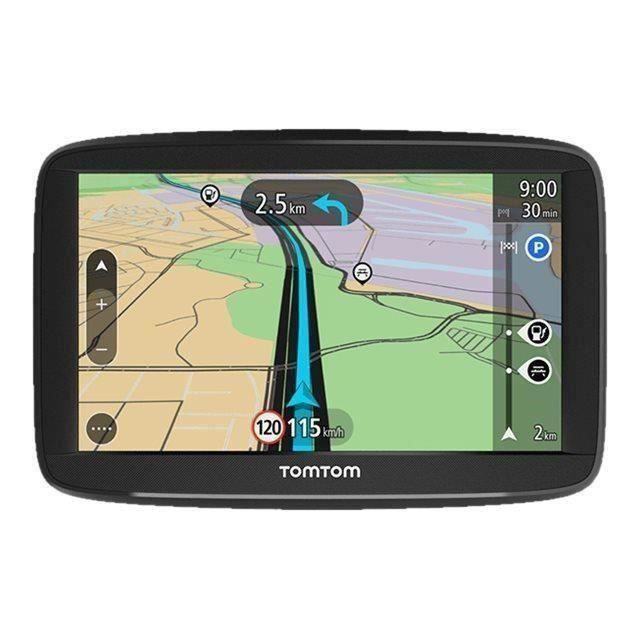 TomTom START 52 Europe 48 Cartographie à Vie
