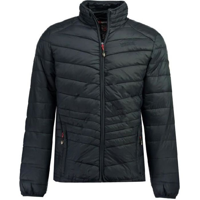 GEOGRAPHICAL NORWAY Doudoune Damiel Basic 001 BS - Homme - Marine