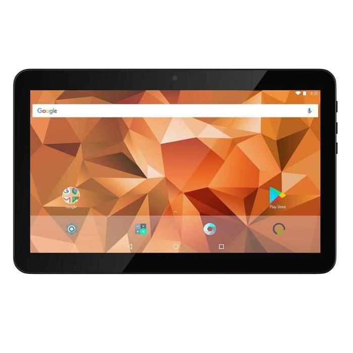 Logicom Tablette tactile C_Bot_T100_3G_8Gnr 10