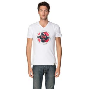 GEOGRAPHICAL NORWAY T-Shirt Jexpedition Homme