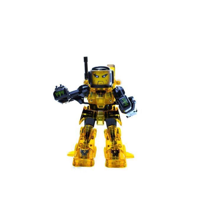 Coffret Simple Robot Battroborg Gold
