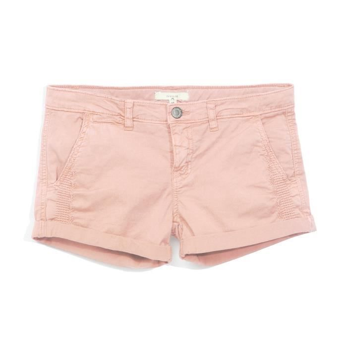 DEELUXE - Short Rose - Enfant Fille
