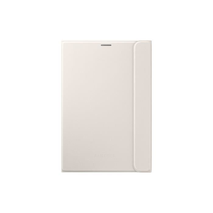 Book cover TAB S2 8'' blanc(EF-BT710PWEGWW)