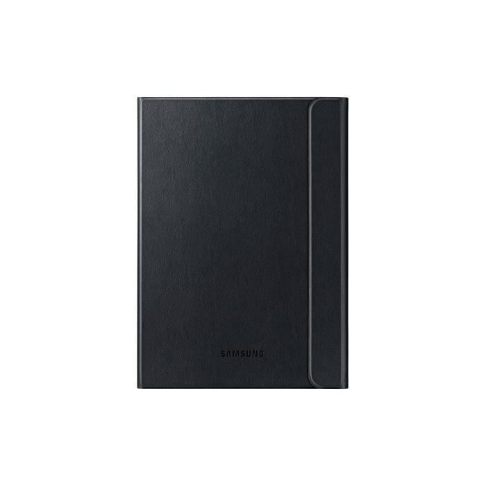 Book cover TAB S2 9,7''noir (EF-BT810PBEGWW)