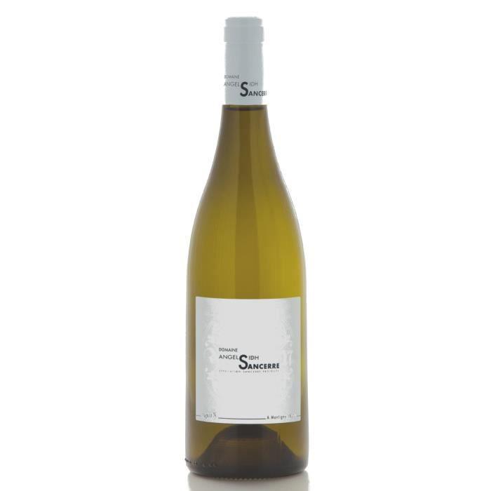 Domaine Angel Sidh 2016 Sancerre - Vin Blanc de la Loire