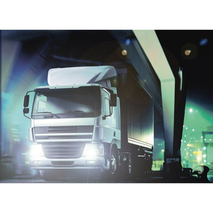 HID CAMION 6000K UNIVERSEL