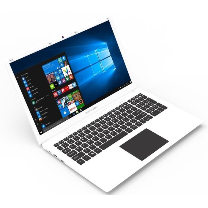 THOMSON PC Portable Notebook NEO17C.2WH32 17,3\