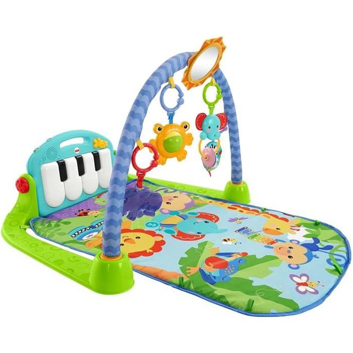 FISHER-PRICE - Tapis Piano