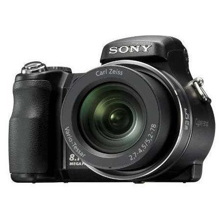 SONY DSC-H7 Black