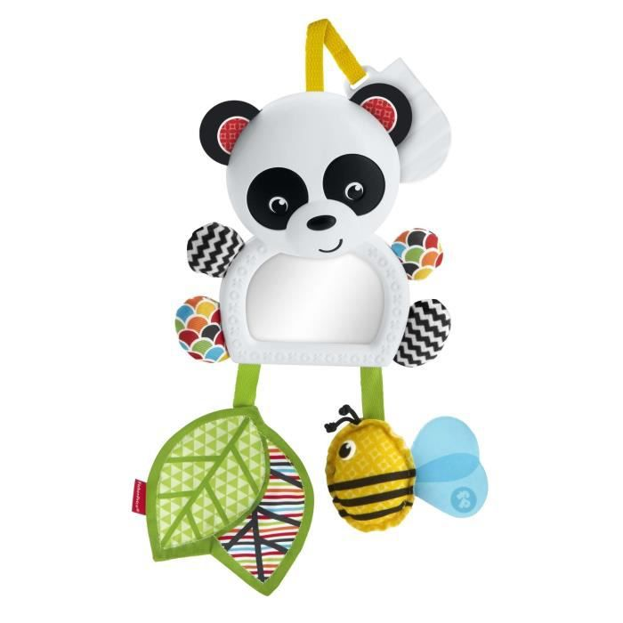 FISHER-PRICE - Mon panda d'activités
