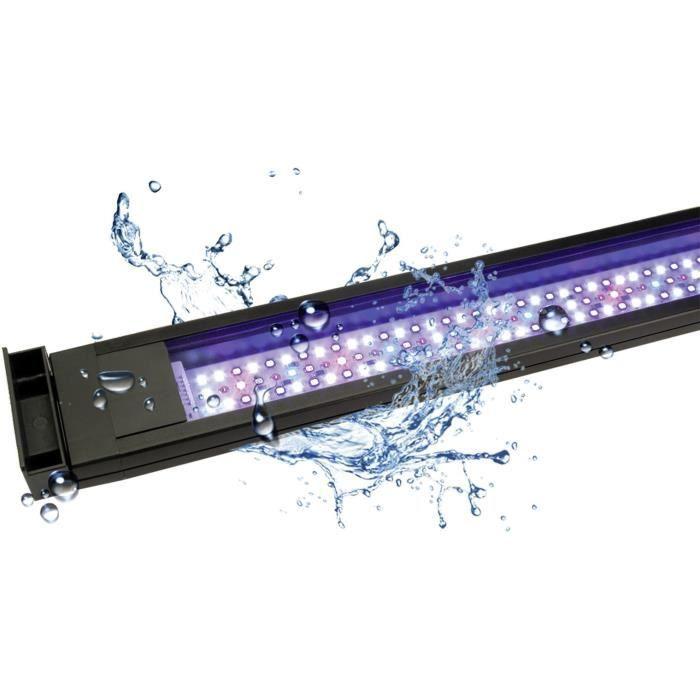 FLUVAL Rampes d'éclairage Sea Marine 3.0 LED 61-85cm - Pour poisson