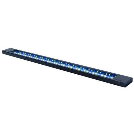 FLUVAL Rampe d'éclairage Flex 123L AquaSky LED 21w, 75cm - Pour poisson