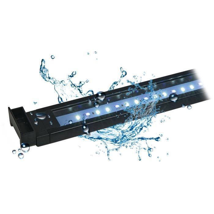 FLUVAL Eclairage AquaSky LED 2.0 w/ BLTH 53-83cm - Pour poisson