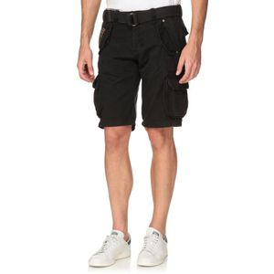 GEOGRAPHICAL NORWAY Short Cargo Pirouette Homme