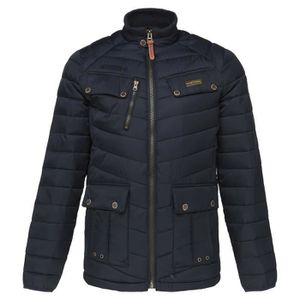 GEOGRAPHICAL NORWAY Doudoune Homme